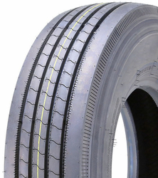Freedom Hauler Tires All Steel STR Trailer Tire - ST225/90R16 128/124M 14 Ply