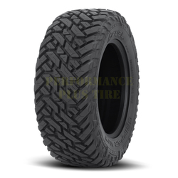 Fuel Tires Gripper M/T Light Truck/SUV Mud Terrain Tire - 33x12.50R22LT 109Q 10 Ply