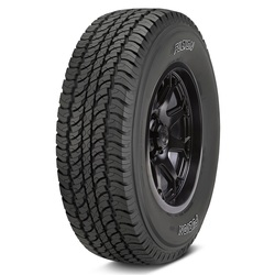 Fuzion Tires A/T Passenger All Season Tire - P245/70R16 106S