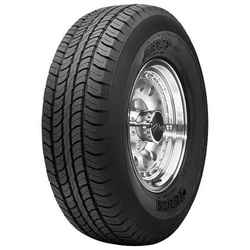 Fuzion Tires SUV Passenger All Season Tire - P265/75R16 116T