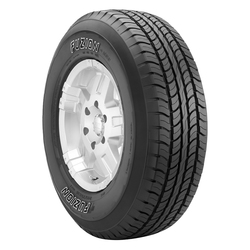 Fuzion Tires SUV Passenger All Season Tire - P245/70R16 107T