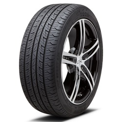 Fuzion Tires UHP Sport A/S Passenger All Season Tire - P245/45R17XL 99W