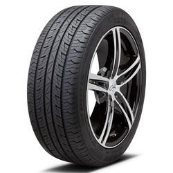 Fuzion Tires UHP Sport A/S Passenger All Season Tire - P215/45R17XL 91W
