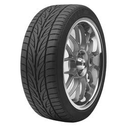 Fuzion Tires ZRi - 245/35R19XL 93W