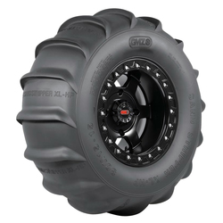 GMZ Race Products Tires Sand Stripper Rear XL HP 16 Paddle ATV/UTV Tire