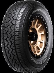 GT Radial Tires Adventuro ATX Tire - 35x12.50R20LT 121R 10 Ply