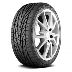 General Tires General Tires Exclaim UHP
