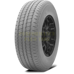 General Tires Ameritrac Light Truck/SUV Highway All Season Tire - 245/70R17 108S