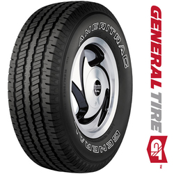 General Tires Ameritrac TR