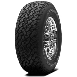 General Tires Grabber AT2 - 205/75R15 97T