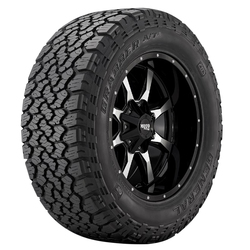 General Tires Grabber A/TX - LT245/70R17 119/116S 10 Ply