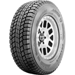 General Tires Grabber Arctic LT Tire - LT245/70R17 119/116R 10 Ply