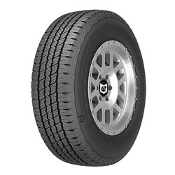 General Tires Grabber HD - LT245/70R17 119/116R 10 Ply