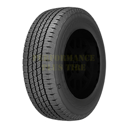 General Tires Grabber HD Light Truck/SUV Highway All Season Tire - LT265/70R17 121/118R 10 Ply