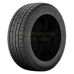 General Tires Grabber HTS60 Passenger All Season Tire - LT245/75R17 121/118S 10 Ply