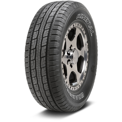 General Tires Grabber HTS60 - LT275/65R18 123/120S 10 Ply