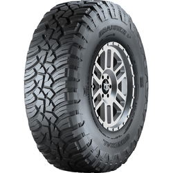 General Tires Grabber X3 - 33x12.50R15LT 108Q 6 Ply