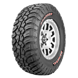 General Tires Grabber X3 - 37x13.50R20LT 127Q 10 Ply