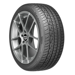 General Tires G-Max AS-05 Passenger All Season Tire - 245/45ZR17 95W