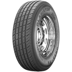 Gladiator Tires QR25-TS Trailer Tire - ST235/85R16 129/125J 14 Ply