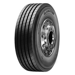 Gladiator Tires QR35-TR Trailer Tire - LT235/85R16 126/123L 14 Ply
