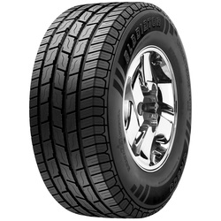 Gladiator Tires QR500-H/T Light Truck/SUV Highway All Season Tire - LT265/70R17 121/118Q 10 Ply