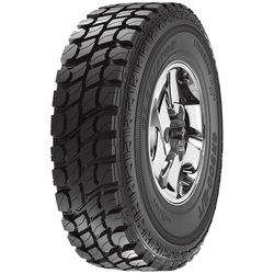 Gladiator Tires QR900-M/T Light Truck/SUV Mud Terrain Tire - 33x12.50R22LT 109Q 10 Ply