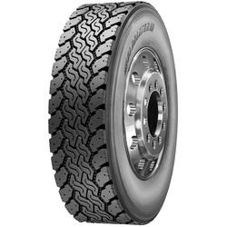 Gladiator Tires QR90-PT - LT225/70R19.5 125/123M 12 Ply