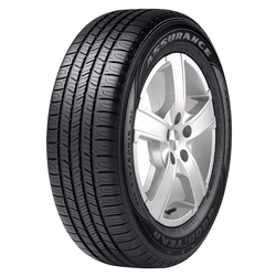 Goodyear Tires Assurance All Season Passenger All Season Tire - 225/55R18 98H