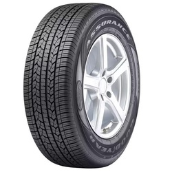 Goodyear Tires Assurance CS Fuel Max Passenger All Season Tire - 235/60R17 102T