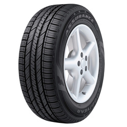 Goodyear Tires Assurance Fuel Max Passenger All Season Tire - 235/60R17 102H