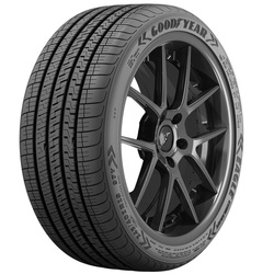Goodyear Tires Eagle Exhilarate Passenger Performance Tire - 245/45ZR17XL 99Y