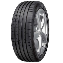 Goodyear Tires Eagle F1 Asymmetric 3 Passenger Summer Tire - 255/30R19 91Y
