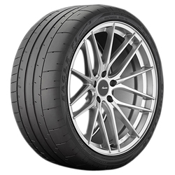 Goodyear Tires Eagle F1 SuperCar 3 Passenger Summer Tire - 245/40ZR18XL 97Y