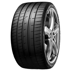 Goodyear Tires Eagle F1 SuperSport Tire