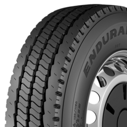 Goodyear Tires Endurance RSA ULT Trailer Tire - LT225/75R16 115Q 10 Ply