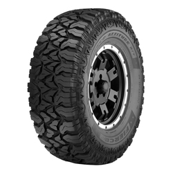 Goodyear Tires Fierce Attitude M/T - 35x12.5R20LT 121Q 10 Ply
