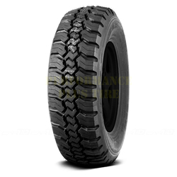 Goodyear Tires G971 RSD Armor Max Light Truck/SUV Highway All Season Tire