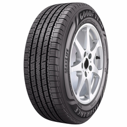 Goodyear Tires Assurance MaxLife Passenger All Season Tire - 225/55R18 98H