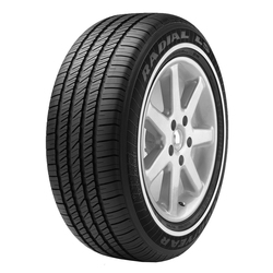 Goodyear Tires Radial LS - LT235/60R17 112S 10 Ply