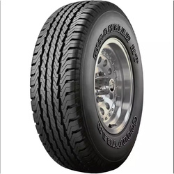 Goodyear Tires Wrangler HT Light Truck/SUV Highway All Season Tire - LT215/75R15 106Q 8 Ply