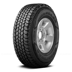 Goodyear Tires Wrangler A/T Adventure Kevlar - LT245/75R17 121S 10 Ply