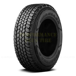 Goodyear Tires Wrangler A/T Adventure Kevlar Passenger All Season Tire - LT245/75R17 121S 10 Ply