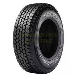 Goodyear Tires Wrangler A/T Adventure Kevlar Passenger All Season Tire - 245/70R16 107T