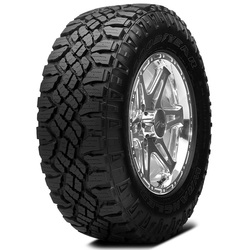 Goodyear Tires Wrangler DuraTrac - 35x12.5R17LT 121Q 10 Ply
