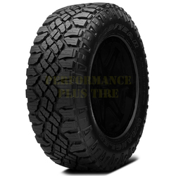 Goodyear Tires Wrangler DuraTrac Passenger All Season Tire - LT265/70R17 112Q 6 Ply