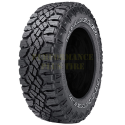 Goodyear Tires Wrangler DuraTrac Light Truck/SUV All Terrain/Mud Terrain Hybrid Tire - LT265/75R16 112Q 6 Ply
