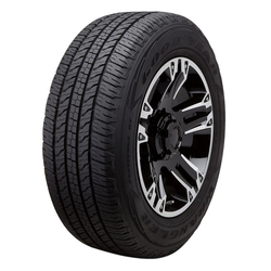 Goodyear Tires Wrangler Fortitude HT - 235/70R17XL 109T