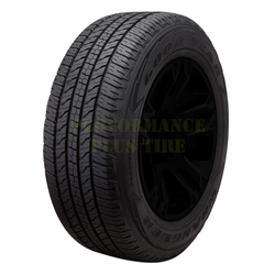 Goodyear Tires Wrangler Fortitude HT Light Truck/SUV Highway All Season Tire - 235/65R17 104T