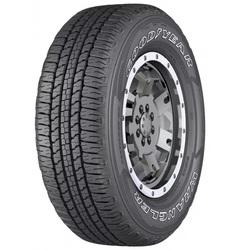 Goodyear Tires Wrangler Fortitude HT - LT265/75R16 123R 10 Ply